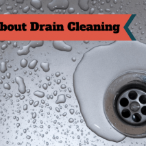 myths about drain cleaning in perth
