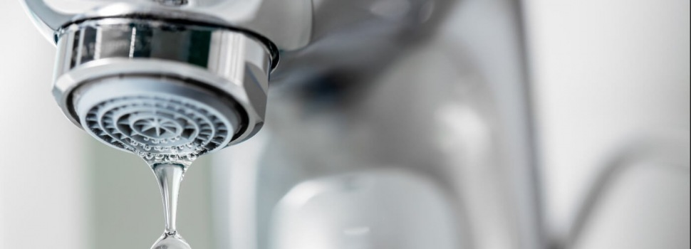 how to fix a leaking mixer tap